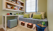 Apartamento decorado do empreendimento you bosque da sa�de